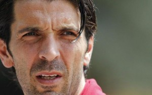 Gianluigi Buffon. Kuva: Nazionale Calcio/Flickr (CC BY 2.0)